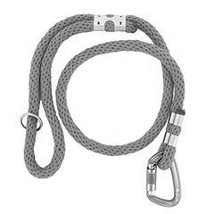 Rope dog leashes and leads