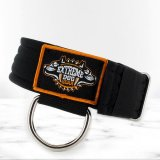 softshell black dog collar