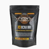 BCAA for sport dog supplement