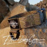 Kryptek Mandrake Deploy Tactical Dog Collar