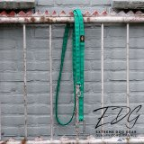 Multi Leash kelly green