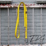 Multi Leash yellow