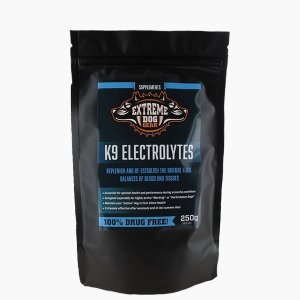 K9 Electrolytes | dog supplement
